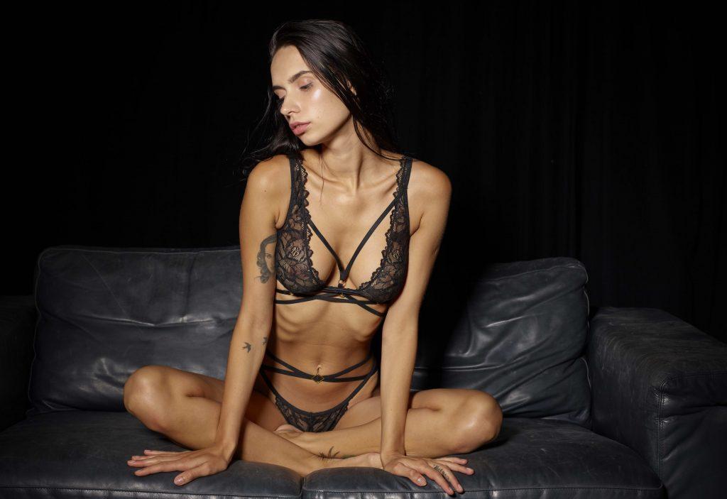 Black On Black Sex